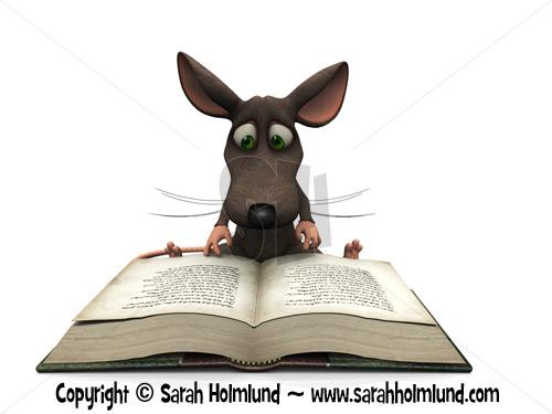 Cartoon Characters Reading : Cartoon characters sarah holmlund