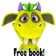 Count monsters! Free today!